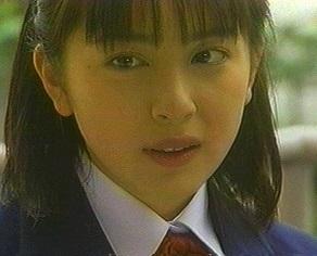 奥菜恵のデビュー当時(1992年)は、めちゃくちゃかわいかった ...