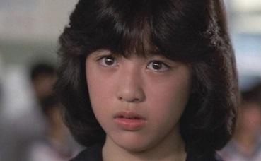 菊池桃子さん(1983年デビュー)のデビュー当時は、こんなに